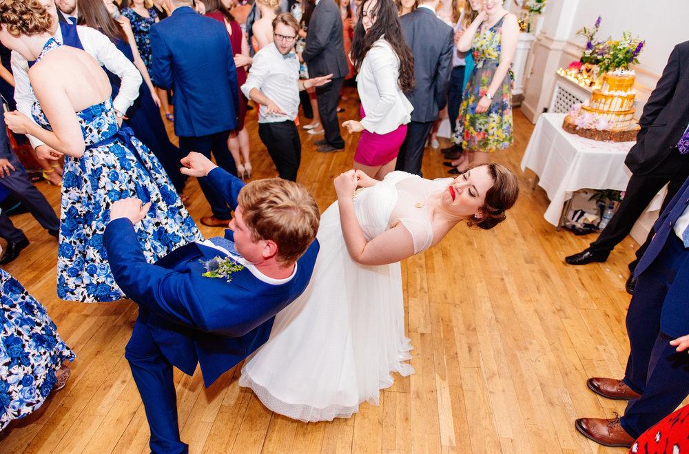 162 Emily + Daniel | Berkhamsted Towhall Wedding London Wedding Photographer Bride Groom Watford.jpg