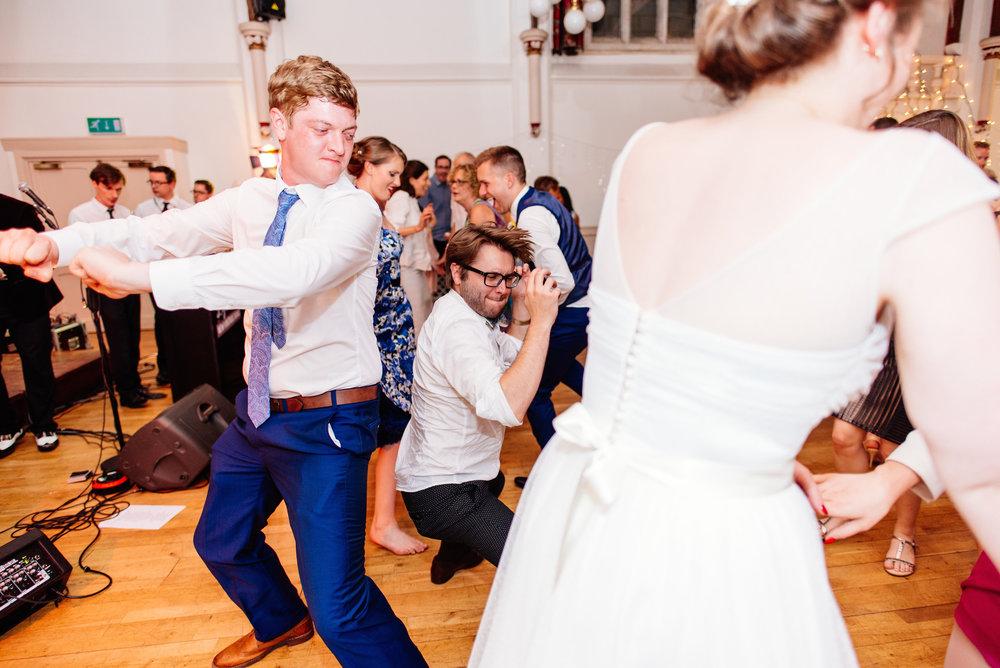 163 Emily + Daniel | Berkhamsted Towhall Wedding London Wedding Photographer Bride Groom Watford.jpg