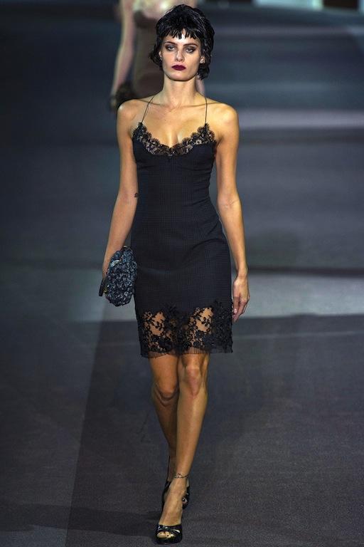 Louis Vuitton Fall 2013 Boudoir