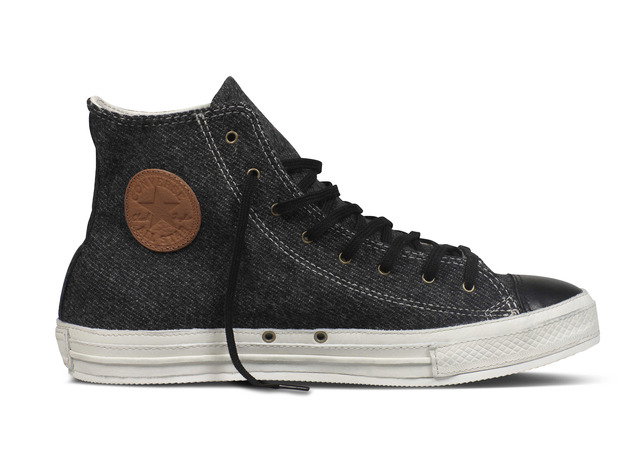 Chuck Taylor All Star Post (Suggested Retail Price: $125)