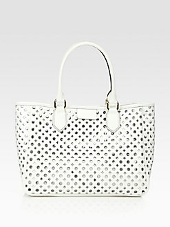 Milly Addison Tote