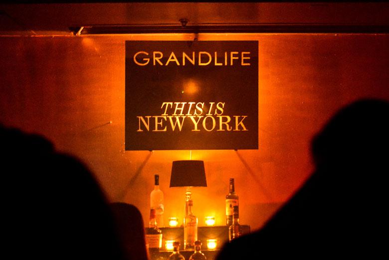 GRANDLIFE Presents This Is NY Vol. #3 NYFW