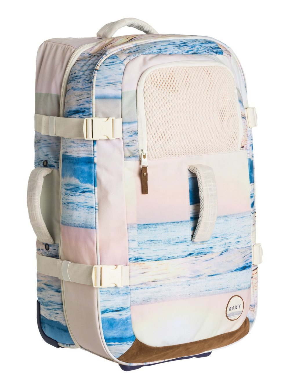 "Roxy ""Surf'N'Roll"" Suitcase  $198.00"