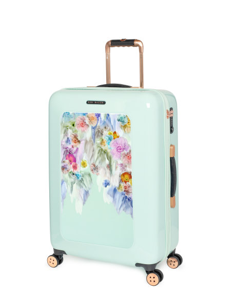 "Ted Baker ""Sugar Sweet"" Suitcase $448.00"