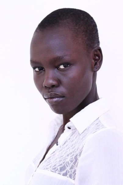 Grace Bol First Face for: Hermes