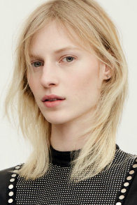 Julia Nobis First Face for: Sacai