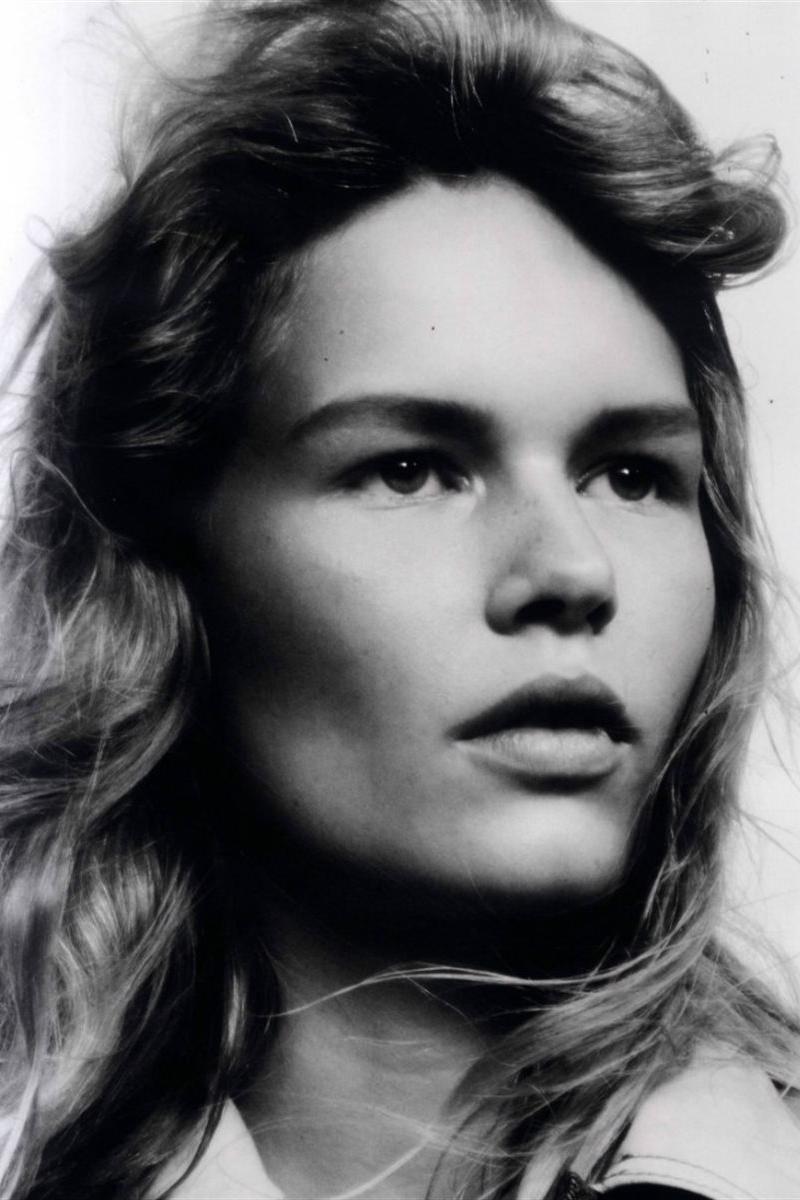 Anna Ewers First Face for: Derek Lam, Emilio Pucci, Moschino, Rodarte, Tommy Hilfiger, Tory Burch