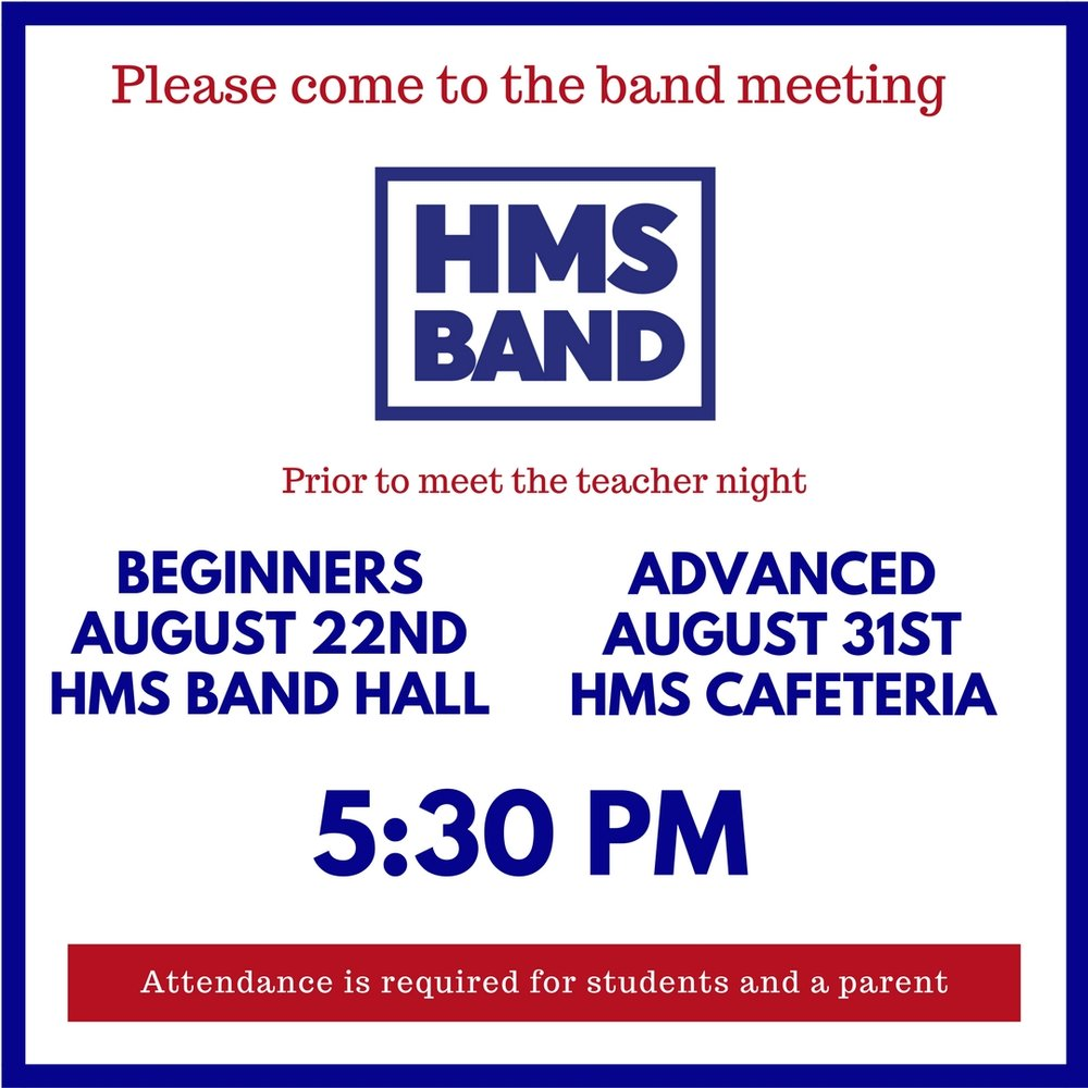Come to the band meeting.jpg