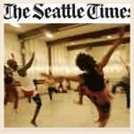 Workout from the Heart Chris Joseph Taylor Seattle Times 20 Dec 2008