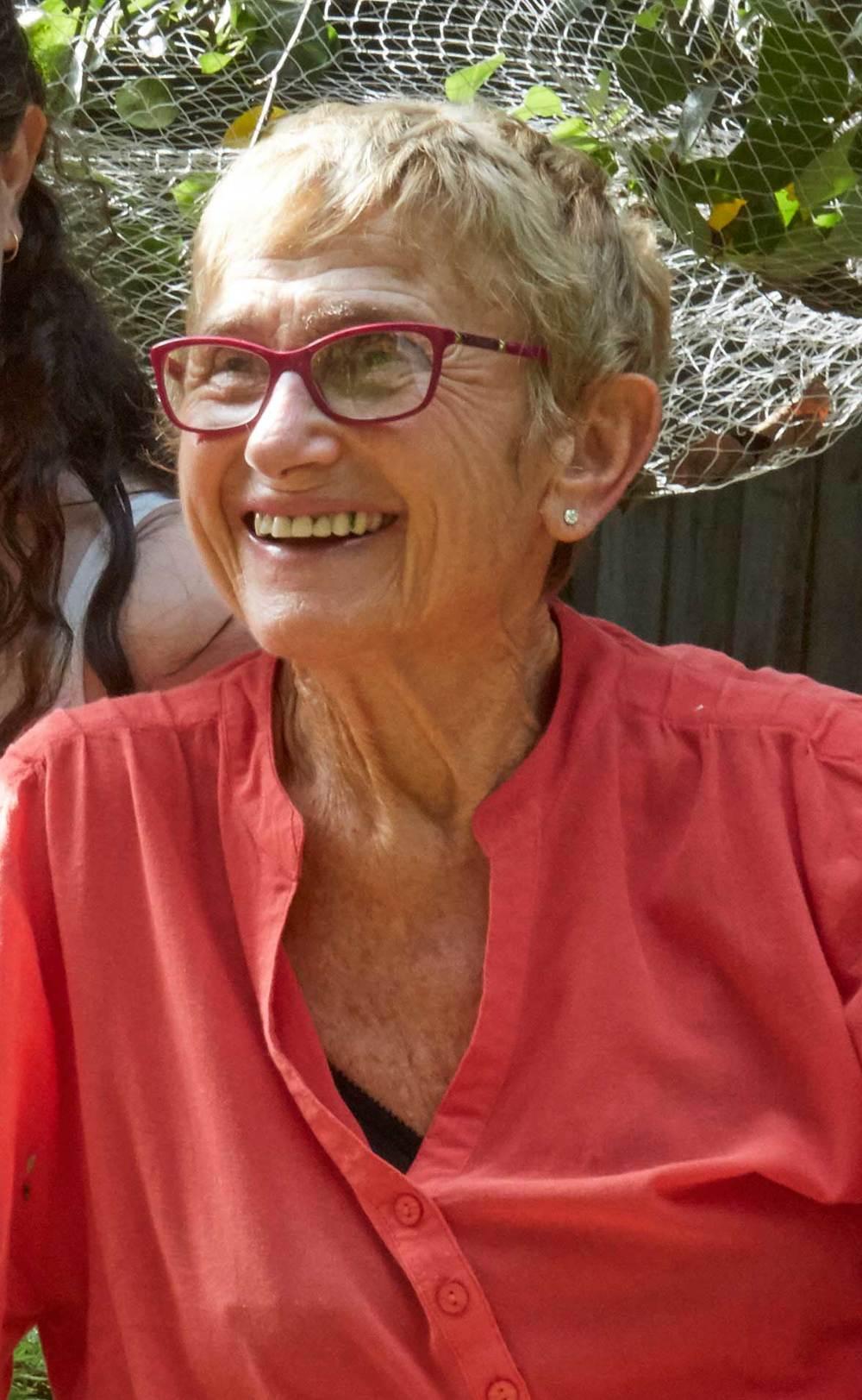 Judy Kolt