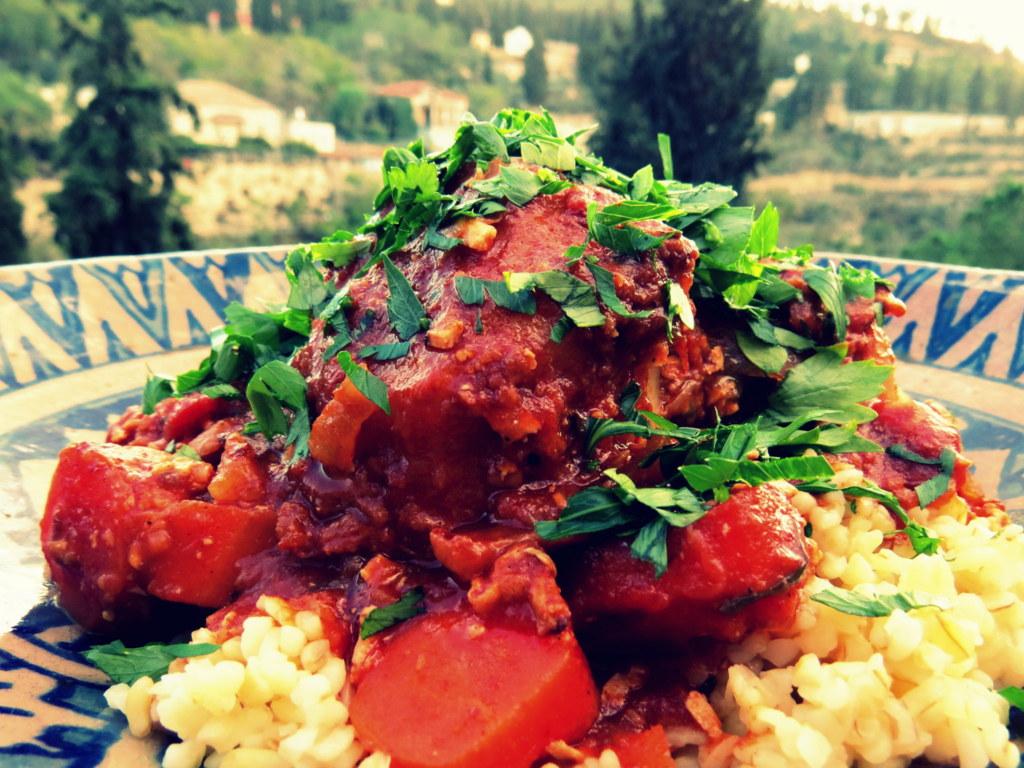 Blog post food is love mafrum rich libyan sabbath stew forumfinder Gallery