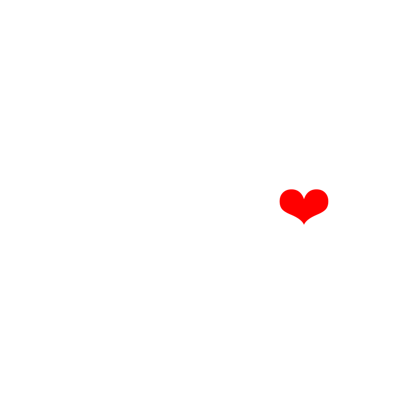 JUST ADD LOVE