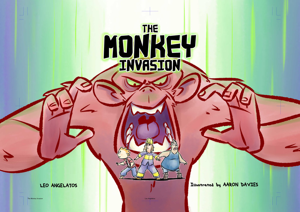 The Monkey Invasion_001.jpg