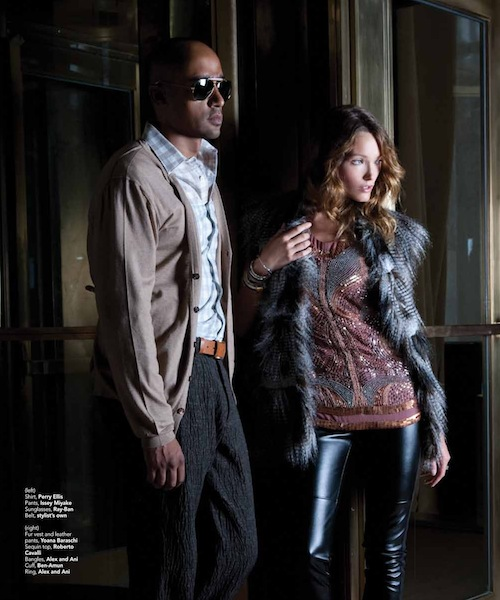 Downtown Magazine Fall 2011