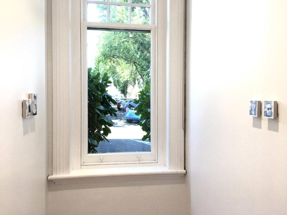 Double Tap That, Installation view, Studio One Toi Tu.