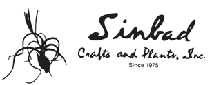 Sinbad Crafts and Plants