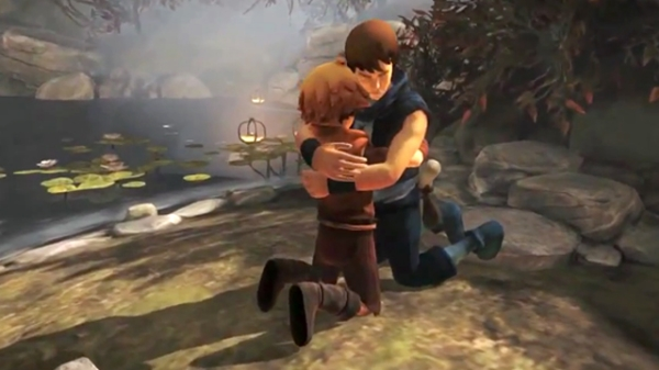 brothers tale of two sons hug.jpg