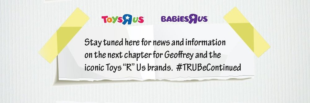 picture from  @ToysRUs  via Twitter