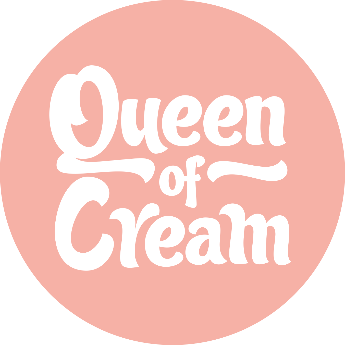 Queen of Cream | Atlanta Ice Cream + Coffee Parlor