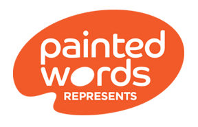Marilyn is proudly represented by Painted Words