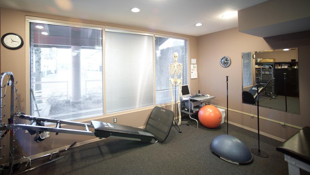 Exercise & Rehabilitation equipment