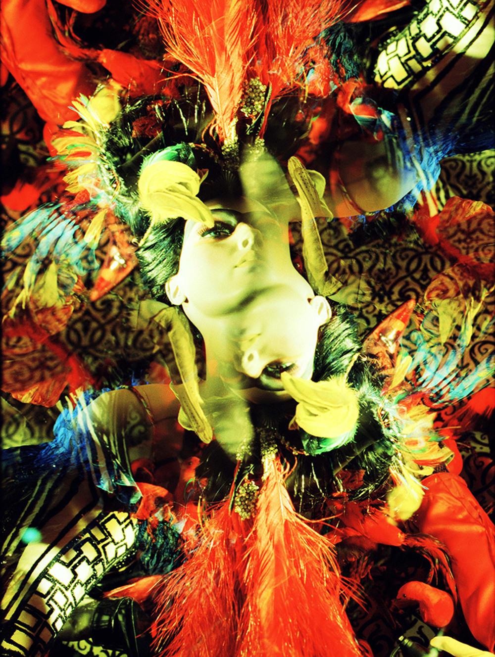 Frida, 2000