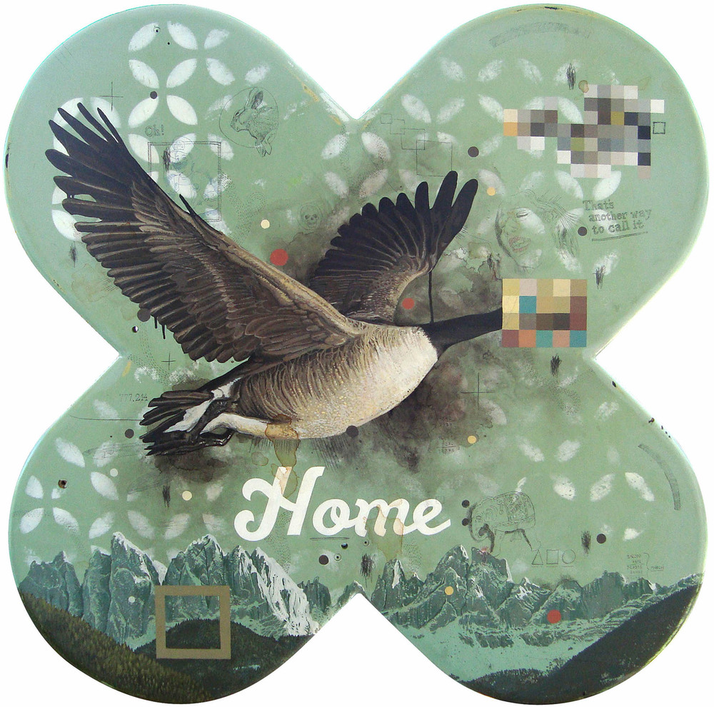 Home, 2014
