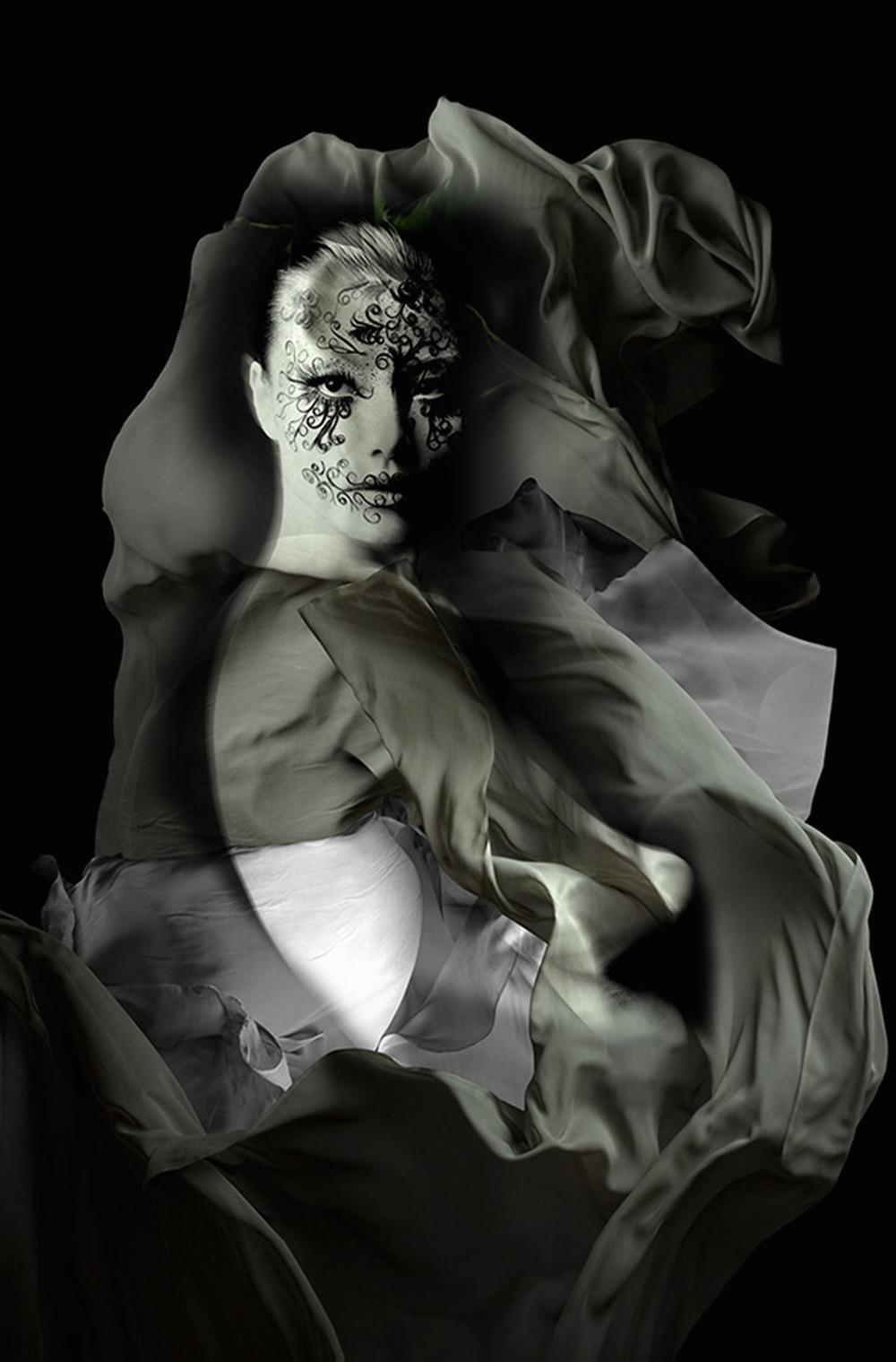 Veil D, 2014