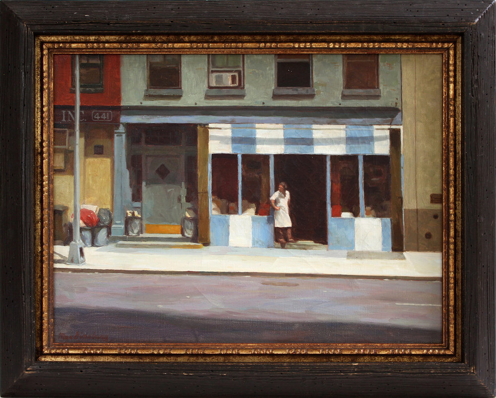West 50th Street, 20th Century