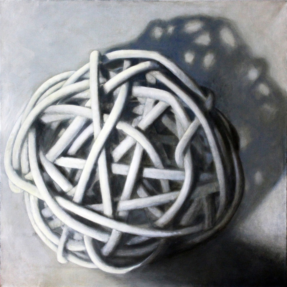 Knot No. 5 - Small World, 2010