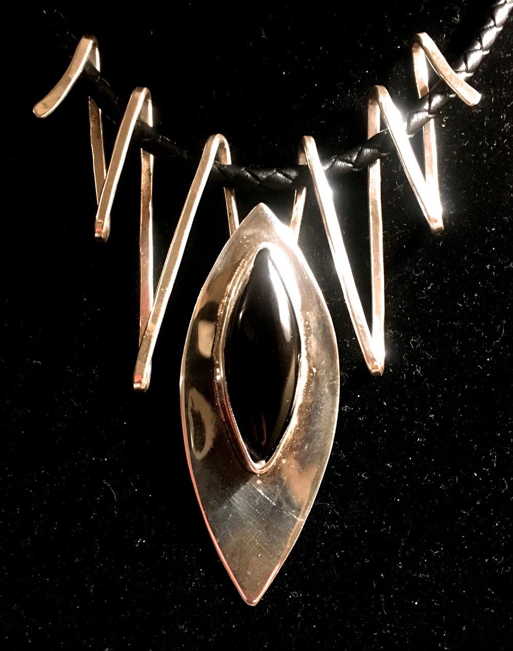Custom Jewelry by Sid Hilburn