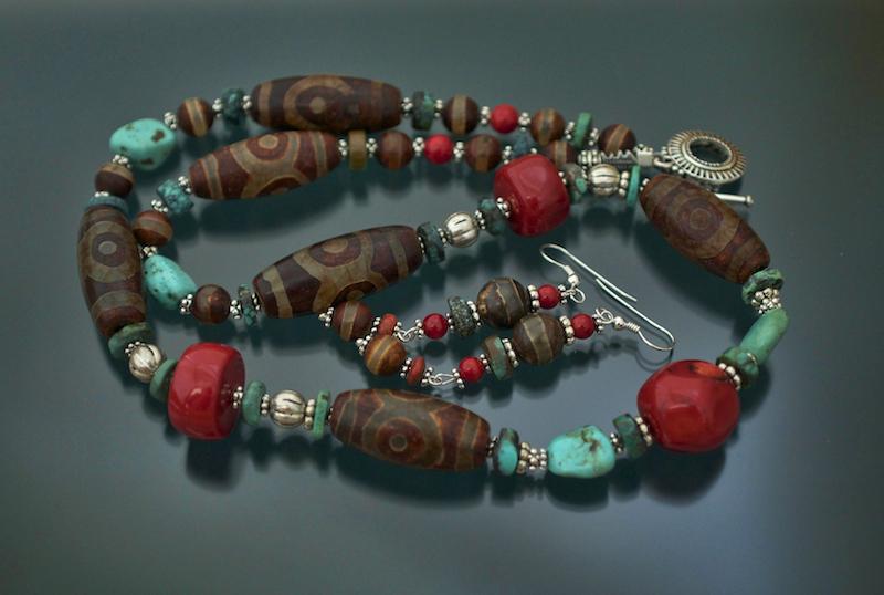 Custom Jewelry by Zoe de Negri