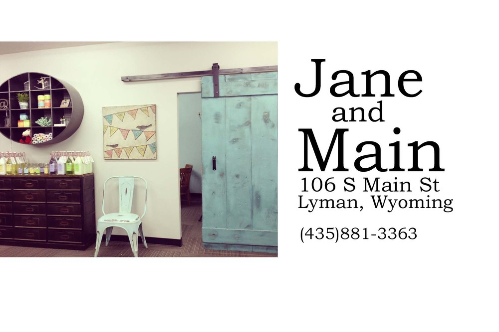 jane and main