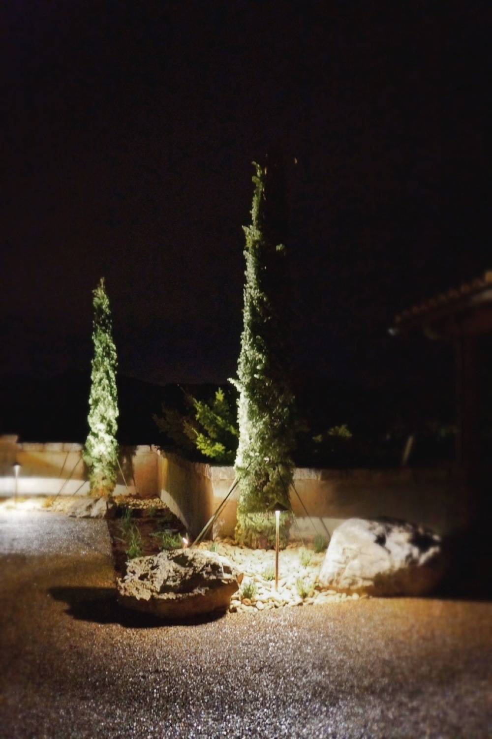 La Bastide night pic.JPG