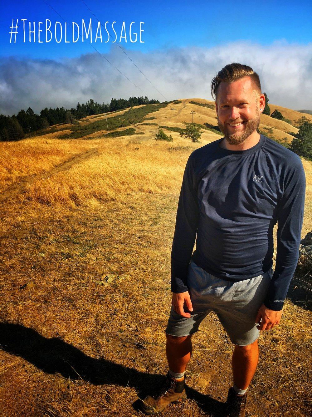 Mount Tamalpais State Park, Mill Valley, California #TheBoldMassage #mttam #SummerofSavings #payitforward