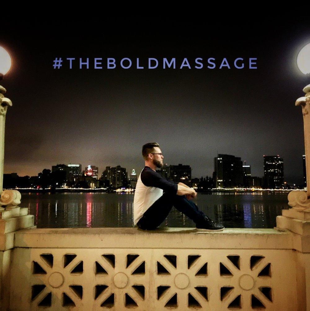 Lake Merritt, Oakland, California #TheBoldMassage #TheBoldAnniversary #GiftForYou #360skin