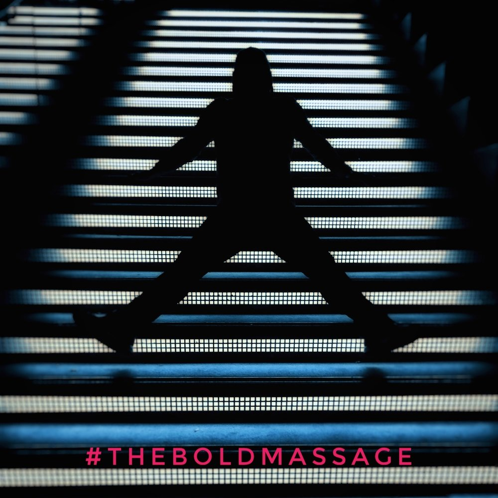 Market Street, San Francisco, California  #TheBoldMassage