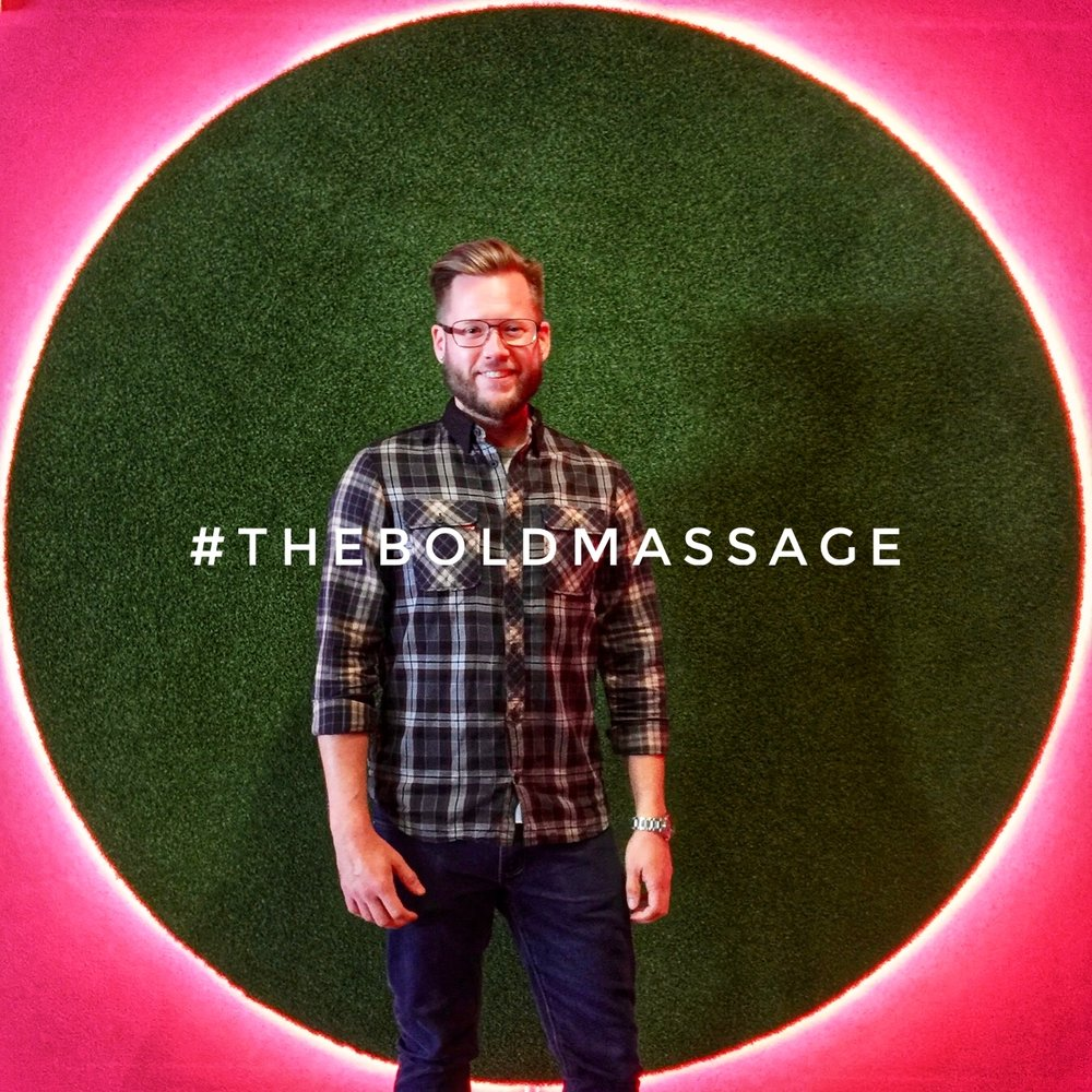 Nature's Gift: Humans, Friends & the Unknown at Oakland Museum of California #TheBoldMassage #joyisbestwhenshared #OMCA #getmore #givemore #massage #thanks