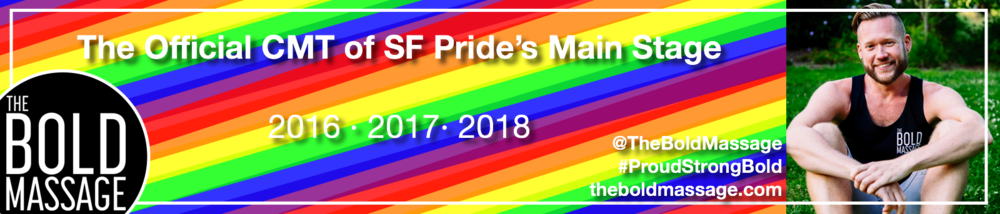 2018 The Bold Massage SF Pride Banner Ad Jumbotron 1600x343.png