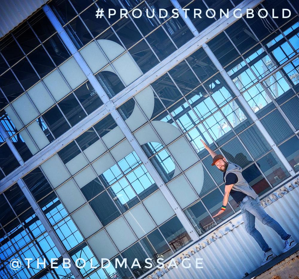 Bridge Yard, Oakland,California  #TheBoldMassage #ProudStrongBold #ReferAFriend #NewClientSpecial #Packages #Memberships #NewMemberSpecial #Testimonials #WriteAReview #KeepInTouch #BookNow #BridgeYard #BayBridge #Oakland #LowerPark