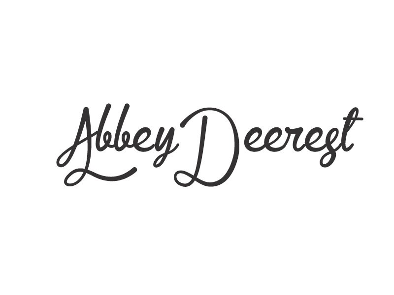 abbey deerest
