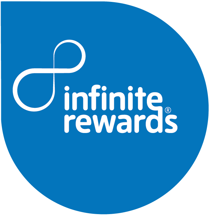 Infinite Rewards