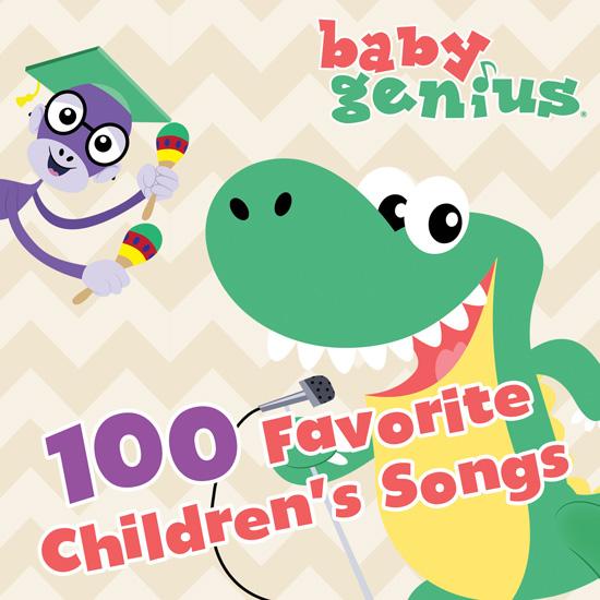 Baby Songs Album Cover