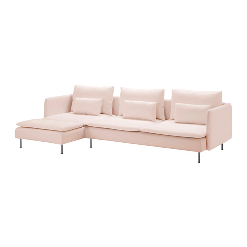 Soderhamn Sofa from Ikea