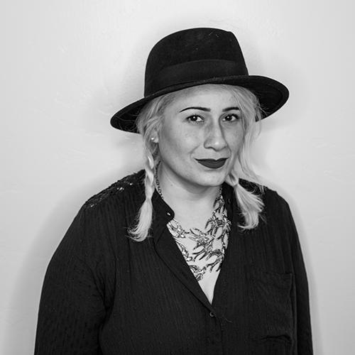 Sandra Ulloa