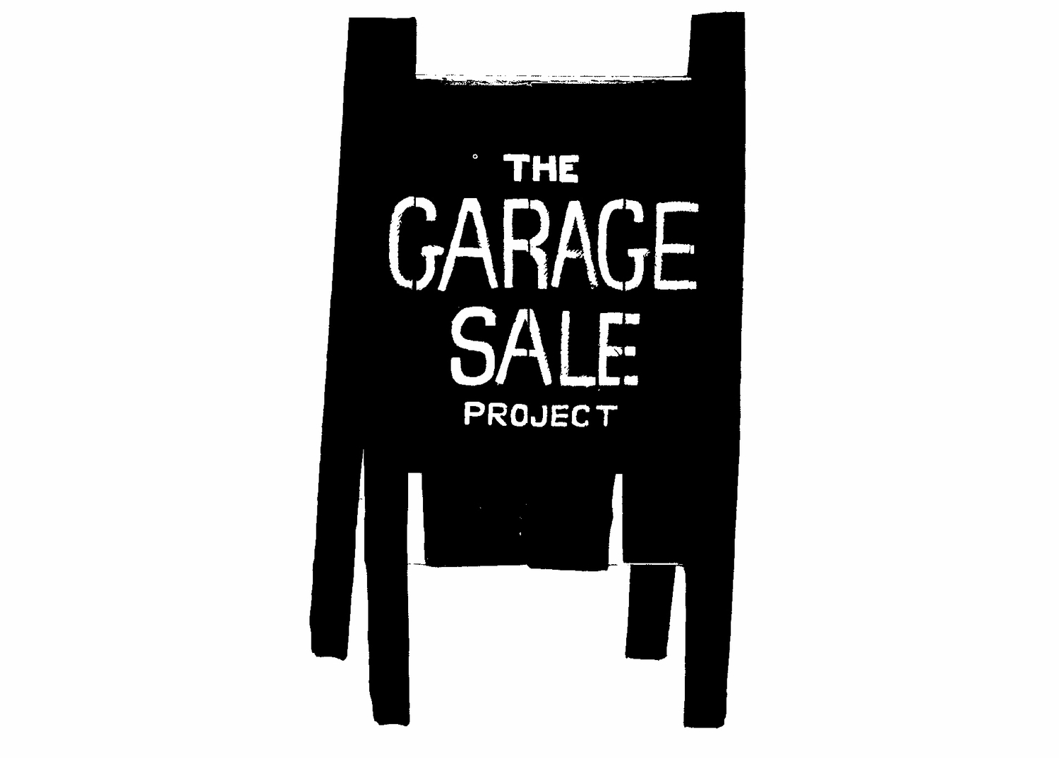THE GARAGE SALE PROJECT