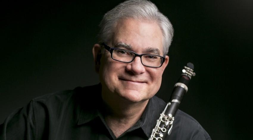 Clarinet Guest Artist   Steven Cohen   Northwestern University