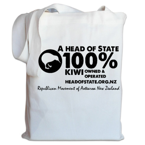 100% Kiwi Bag - NZD$30.00