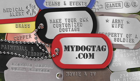 My Dog Tag Inc.