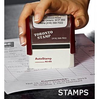 Toronto Stamp Inc.